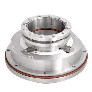 浙江兰天,脱硫FGD循环泵机械密封,LA02-P2E2/210-2010维修包
