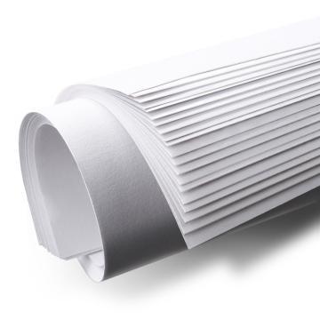 悠米 水粉纸,8K 白色1/包 P06402W 40张 160g 单位:包