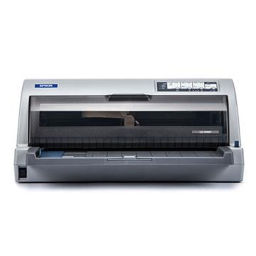 愛普生(EPSON)針式打印機,LQ-106KF(106列平推式)單位:臺