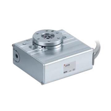 SMC 电动摆台,LER50K-1-R56N1-XA19
