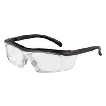 STEDA E517透明镜框防护眼镜(近视<600度,散光<200度或远视(老花)<500度)-订购前需提供验光单