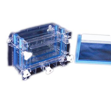DYCZ-30C型双板夹芯式垂直电泳仪,六一