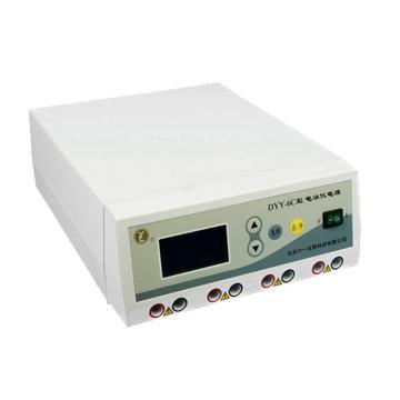 DYY-6C型双稳定时电泳仪电源,六一