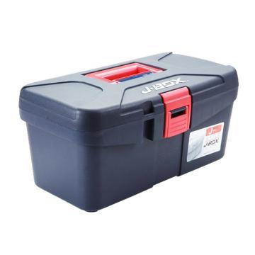 捷科 塑料工具箱,JB-15,060615
