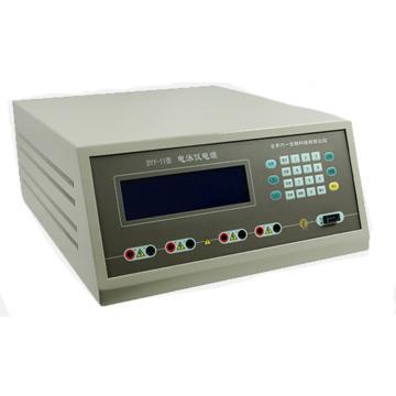 DYY-11型电脑三恒多用电泳仪电源,六一