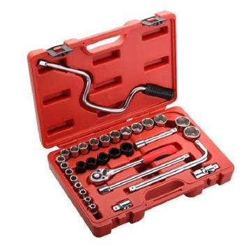 捷科 32件套1/2系列公制组套工具,SK1/2-32SP,016032
