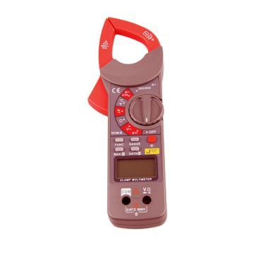 捷科 数字钳型万用表,DCM-B,160907