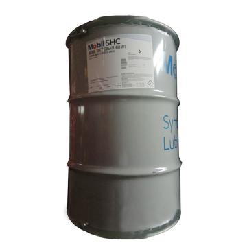 美孚 合成润滑脂,SHC 460 WT,174KG/桶