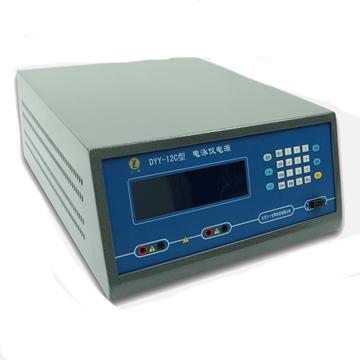 DYY-12C型電腦三恒多用電泳儀電源,六一