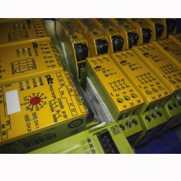 皮尔兹Pilz 安全开关,PSEN ma2.1p-11/LED/3mm/1switch,506401