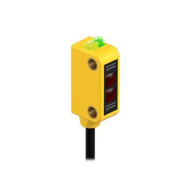 Banner 邦纳 漫反射式光电传感器,Q12AB6FF50