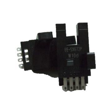 欧姆龙 光电开关,EE-SX672P