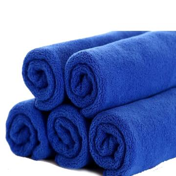 加厚抹布,60*160cm 蓝色 单位:条