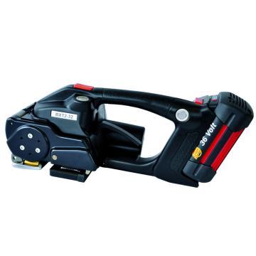信诺 手提式电动打包机BXT2-32 适用PP/PET带 最大拉力6500N 带宽25-32mm