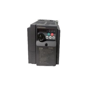 三菱电机/MITSUBISHI ELECTRIC 变频器,FR-D740-3.7K-CHT