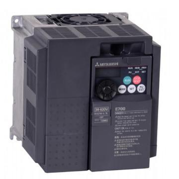 三菱电机/MITSUBISHI ELECTRIC FR-E740-3.7K-CHT变频器
