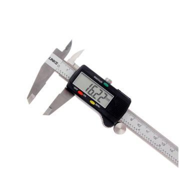 哈量 数显卡尺,0-150mm,605A-01,不含第三方检测