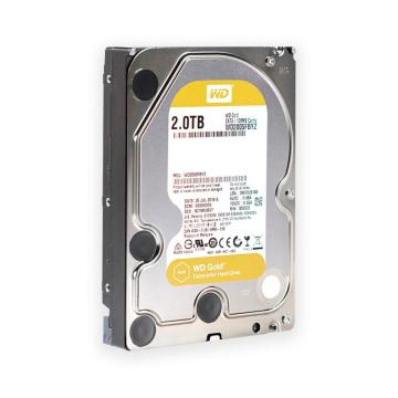 西部数据 企业硬盘, WD2005FBYZ 单位:个