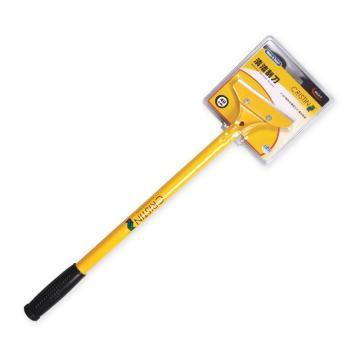 克里斯汀专家级清洁刮刀,手柄长400mm SK7刀片,D7432