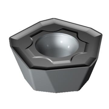 山特维克 419铣削刀片,419R-1405E-MM 1010,10片/盒