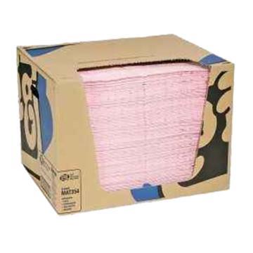 防化学品重型吸垫,100片/箱