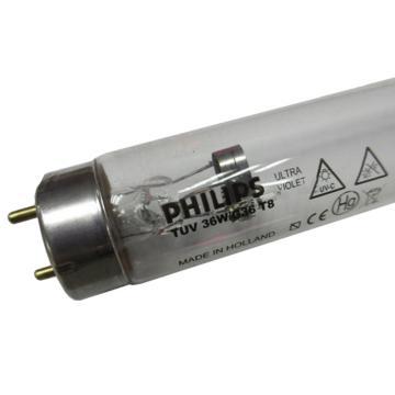 飛利浦 紫外線殺菌燈管,TUV 36W/G36 T8(按照6的倍數購買),單位:根
