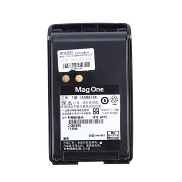 摩托罗拉 锂电池,PMNN4534A 2400毫安 适配A8i专用锂电池