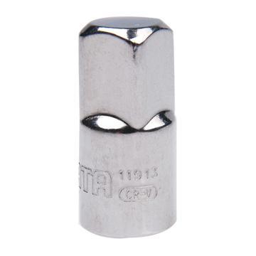 """世达转接头,6.3mm系列转接头(1/4""""方孔 X 3/8""""方头), 11913"""