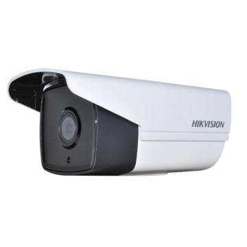 海康威视 200万像素筒形红外高清网络监控摄像头,红外30米, DS-2CD3T25D-I3(6mm)