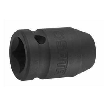 """世达六角气动套筒,1/2""""系列标准型 17mm,34310"""