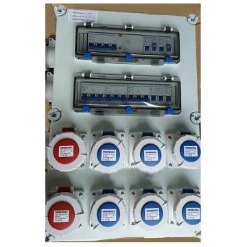 华强电器 HQJX-500PCZ检修电源箱