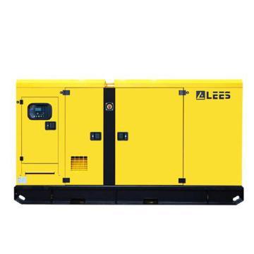 能电LEES 150KW柴油拖车发电机组, LSYC188S3及相关附件