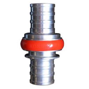 沱雨 卡式水带接口,80mm(一付2个)