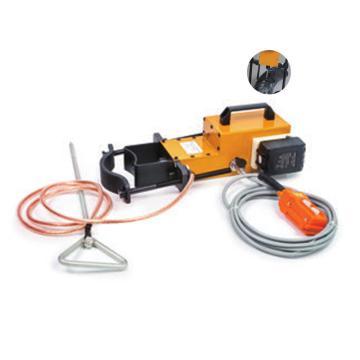 贝特无线遥控液压电缆刺扎器,穿刺电缆最大直径160mm穿刺深度55mm,出力3T(ESCT-220)