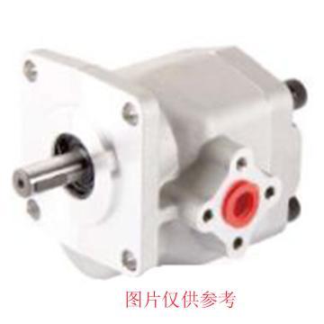台湾新鸿 油泵 HYDROMAX-HGP-2A-F8R