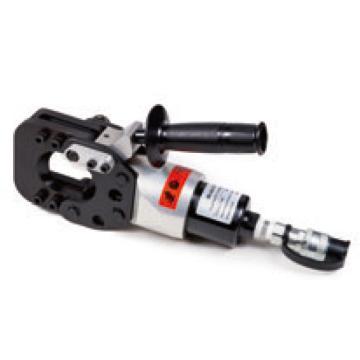 贝特分体式液压切刀,最大切割范围铜/铝电缆、钢芯铝绞线ø55mm、钢棒ø22mm,出力12T(PC-55)