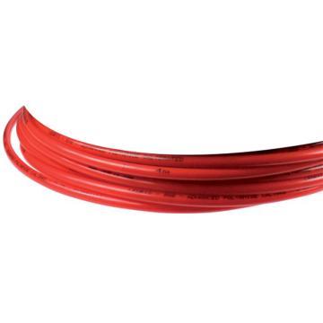 乐可利/Legris气管,外径4mm红色,1025P04 03