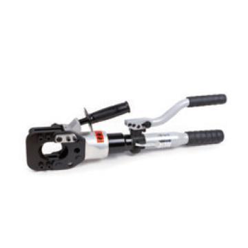 贝特手动液压切刀,切断范围 铜/铝电缆、钢芯铝绞线ø55mm、钢棒ø22mm,出力12T(HC-55)