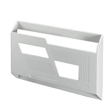威图 SZ A4线路图盒,2514000
