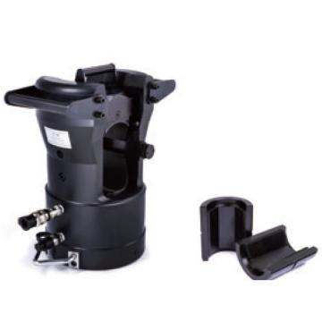 贝特分体式压接机,出力200T 行程40mm,铜/铝套管最大外径100mm(PCS-200)
