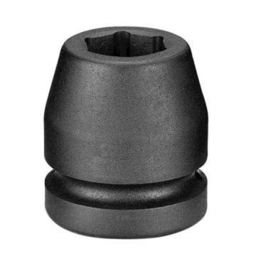 """得力DeLi 六角气动套筒,1/2""""系列 13mm,DL4513"""