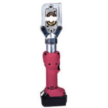 贝特多功能电动迷你压接钳,压接范围铜6-240 mm²,出力5.5T(ECT-240)