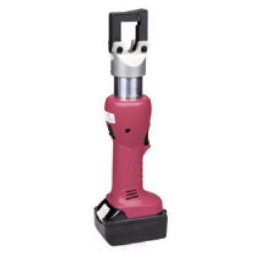 贝特电动迷你压接钳,压接范围铜6-185 mm²,出力3.8T(ECT-185)