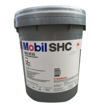 美孚 合成 齿轮油,SHC 600系列,SHC 626,20L/桶
