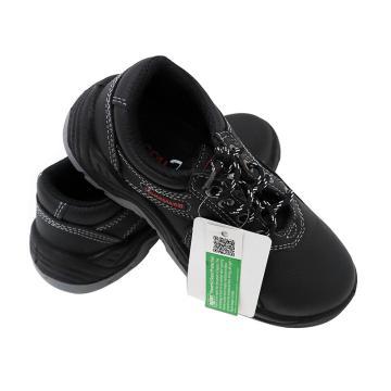 霍尼韦尔Honeywell BACOU X1安全鞋,SP2012202-40,防砸防刺穿防静电
