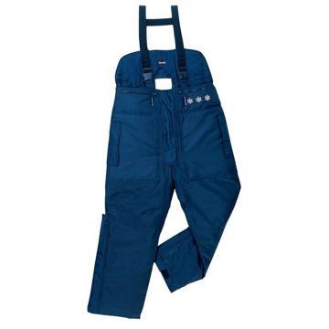 代爾塔DELTAPLUS 防寒褲,405001-XXL,極低溫防護