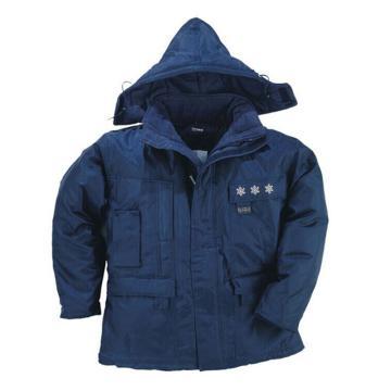 代爾塔DELTAPLUS 防寒服,405006-XXL,極低溫防護