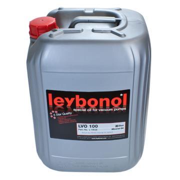 莱宝 真空泵油,LVO 100,20L