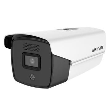 """海康威视 200万1/2.7""""CMOS 筒型智能摄像机,DS-2CD3T26WDA2-I(4mm)(DS-2CD3T26WDA1-I升级款)"""