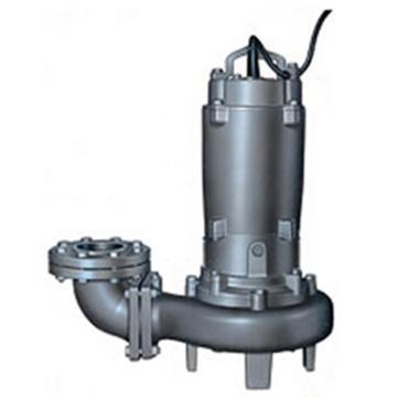 川源 潜水排污泵 CP51.5-50-2P  Q=18m³/h,H=15m N=2900rpm,P=1.5kw